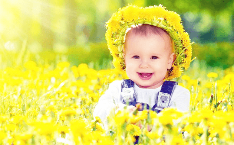 Диатез и пищевая аллергия