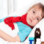 Детские заболевания