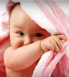 Сыпь у ребенка