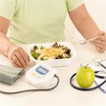 Пища при диабете