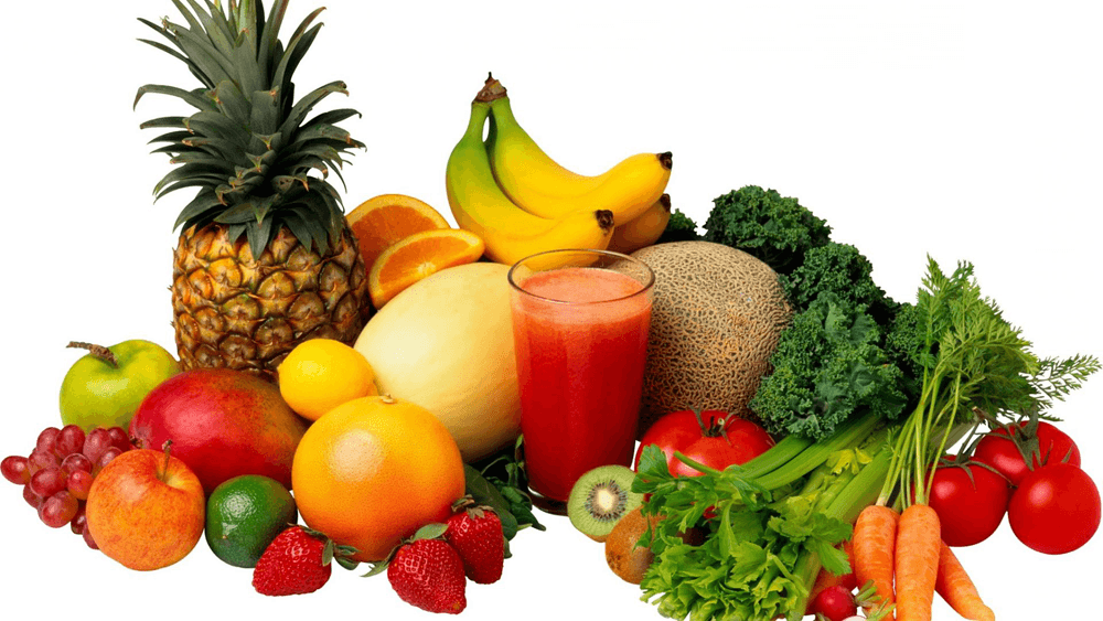 Полезные витамины для организма
