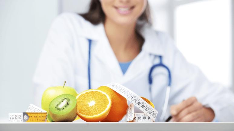 Полезные витамины при диабете