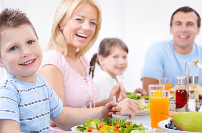 Прием пищи при диабете