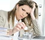 Стресс причина заболеваний