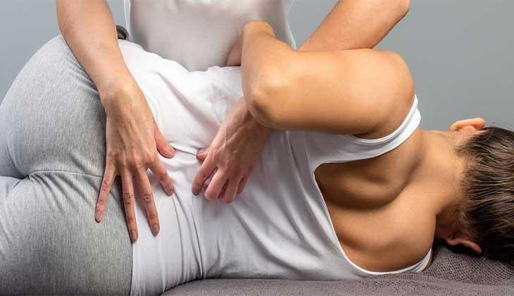 мануальная терапия лечения позвоночника